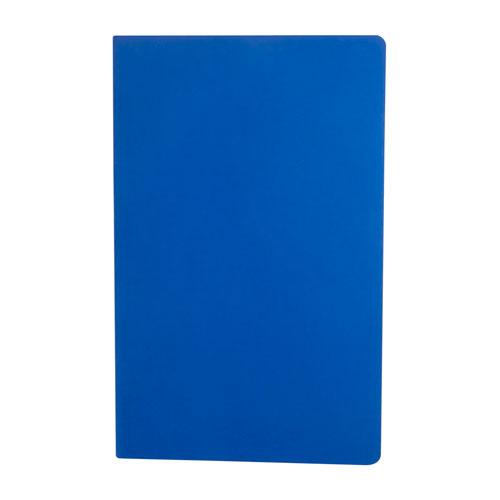 HL 185 A libreta lutsk color azul