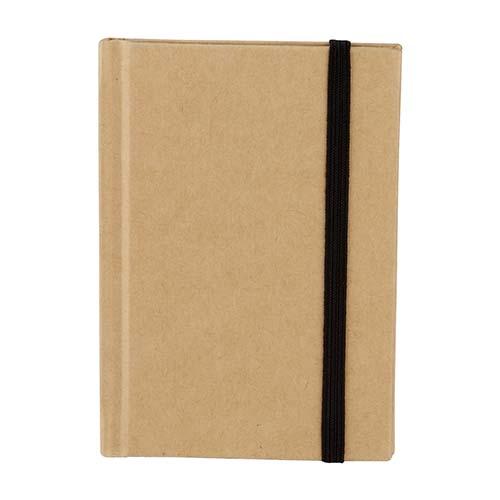 HL 2012 N libreta eco paper color negro 1