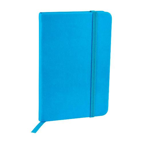 HL 2020 A libreta lovecolors color azul