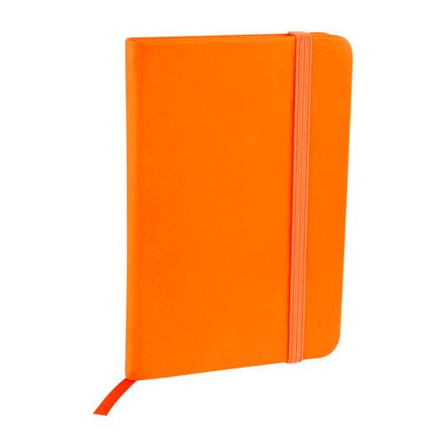 HL 2020 O libreta lovecolors color naranja 1