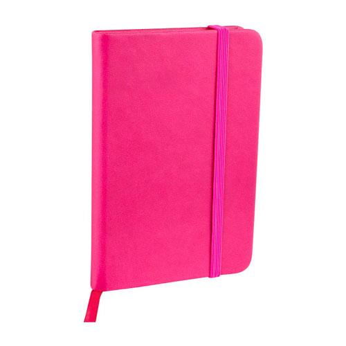 HL 2020 P libreta lovecolors color rosa