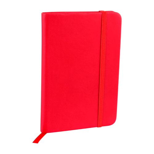 HL 2020 R libreta lovecolors color rojo
