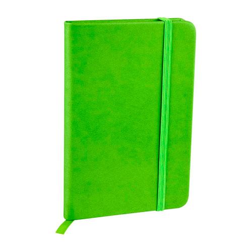 HL 2020 V libreta lovecolors color verde