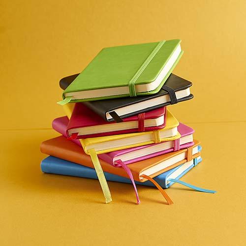 HL 2020 Y libreta lovecolors amarillo 2