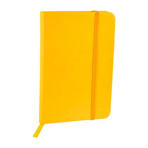 HL 2020 Y libreta lovecolors amarillo