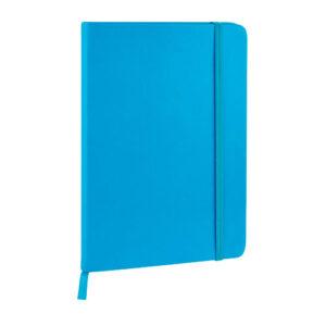 HL 2021 A libreta smyrna color azul