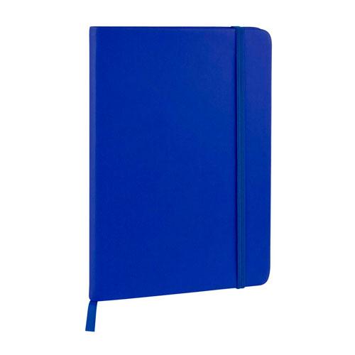HL 2021 AR libreta smyrna color azul rey