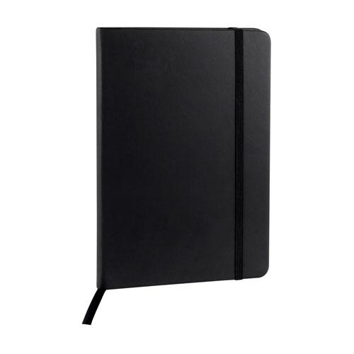 HL 2021 N libreta smyrna color negro