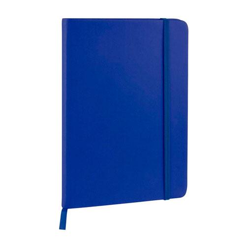 HL 2022 AR libreta olvera color azul rey