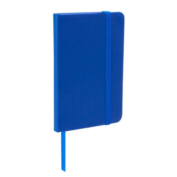HL 2023 AR libreta baiona color azul rey