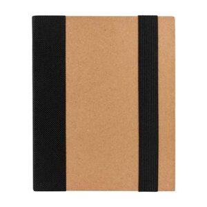 HL 2050 N libreta ridge color negro