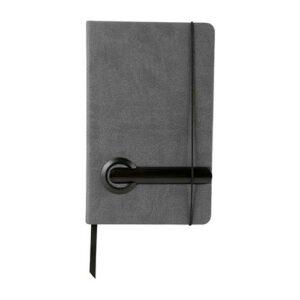 HL 2080 N libreta suazi color negro