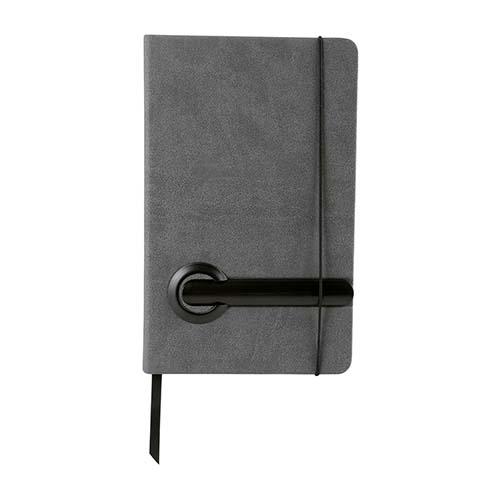 HL 2080 N libreta suazi color negro 4