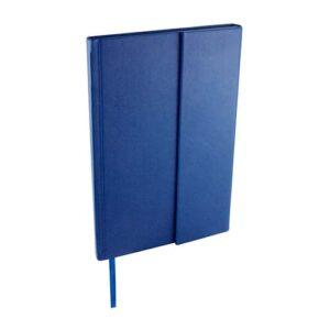 HL 2100 A libreta bok color azul