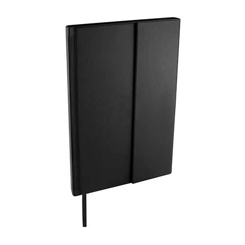 HL 2100 N libreta bok color negro 3