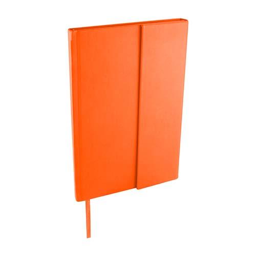 HL 2100 O libreta bok color naranja 4