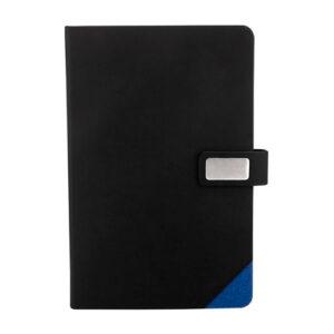 HL 2150 A libreta boryspil color azul
