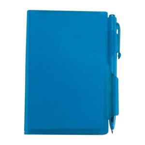 HL 2720 A block de notas con boligrafo azul