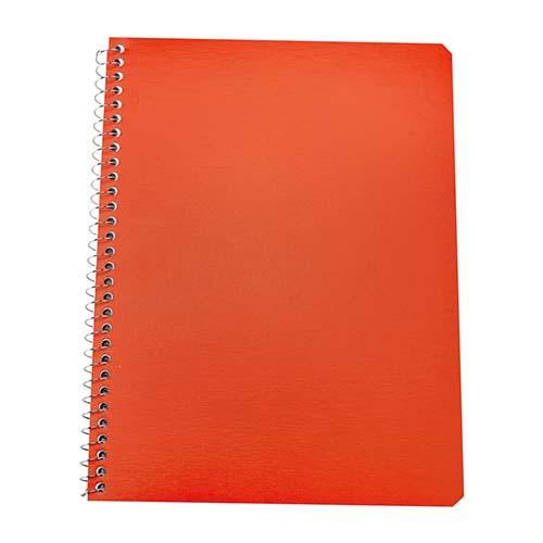 HL 2900 O cuaderno profesional color naranja 4