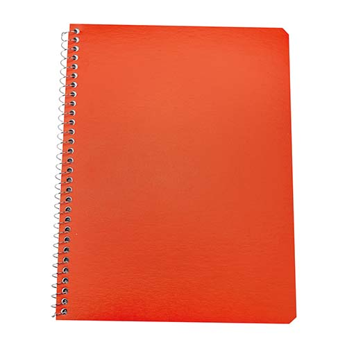 HL 2900 O cuaderno profesional color naranja