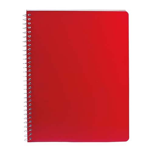 HL 2900 R cuaderno profesional color rojo 1