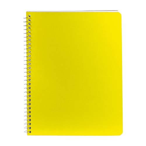 HL 2900 Y cuaderno profesional color amarillo