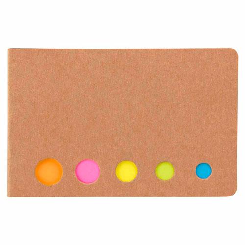 HL 6010 BE porta notas truskavet color beige 2
