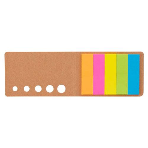 HL 6010 BE porta notas truskavet color beige 4
