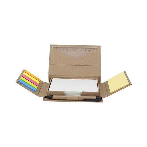 HL 6245 BE porta notas hayman color beige 2
