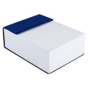 HL 6560 A block de notas addar color azul