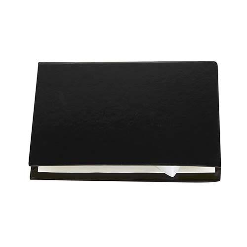 HL 6570 N porta notas andes color negro 3
