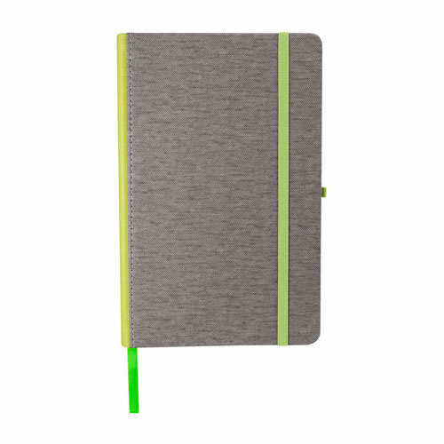 HL 9000 V libreta sombor color verde 3