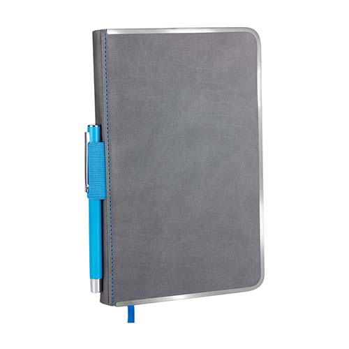 HL 9010 A libreta isar color azul 1