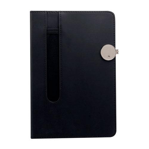 HL 9030 N libreta esva color negro 1