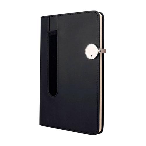 HL 9030 N libreta esva color negro 2