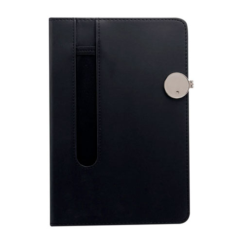HL 9030 N libreta esva color negro