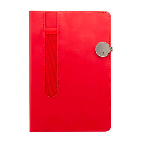 HL 9030 R libreta esva color rojo 1