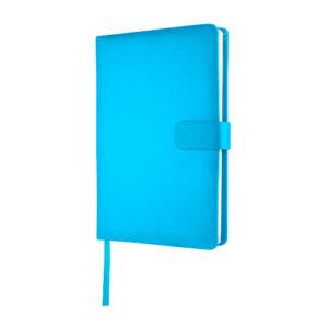 HL 9035 A libreta serang color azul