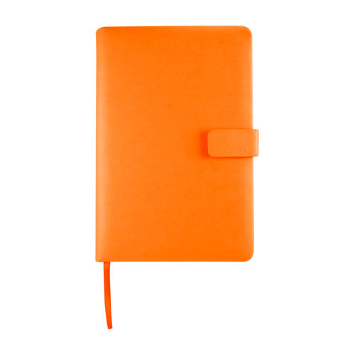 HL 9035 O libreta serang color naranja 1