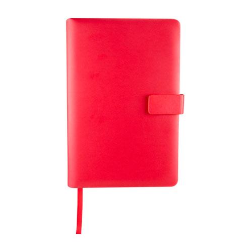 HL 9035 R libreta serang color rojo 4