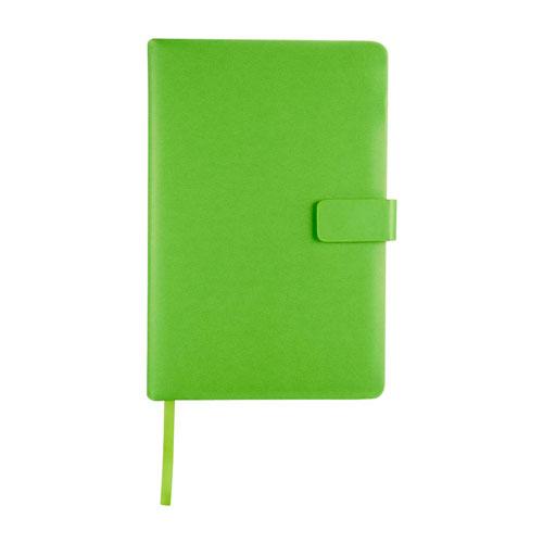 HL 9035 V libreta serang color verde
