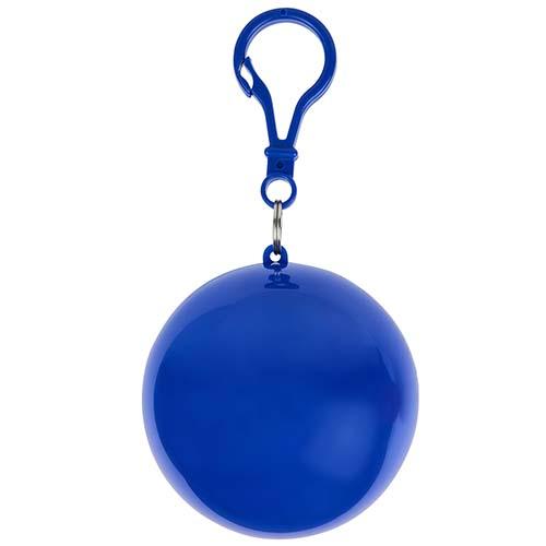 IMP 001 A impermeable grisel color azul