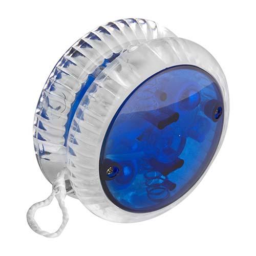INF 010 A yoyo light color azul 1