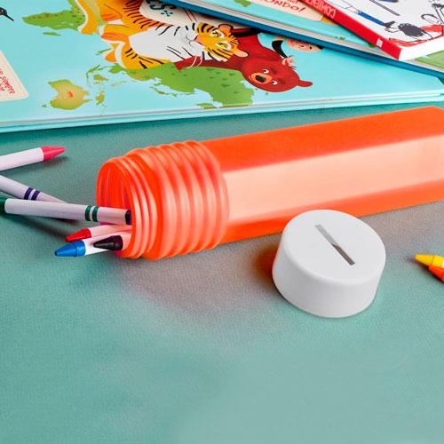 INF 013 O estuche ural color naranja 2