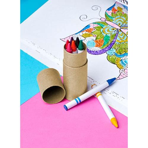 INF 014 BE crayones canaima