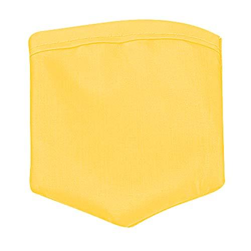 INF 080 Y disco volador plegable amarillo 2
