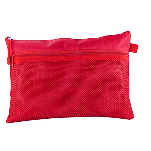 INF 150 R estuche hannah color rojo 4