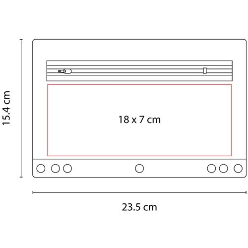 INF 210 B bolsa porta lapices sargas 4
