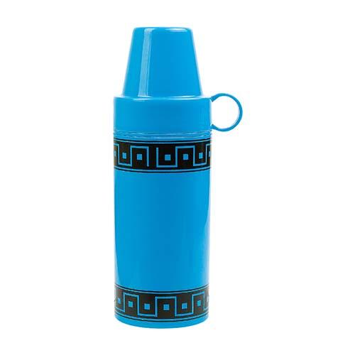 INF 300 A cilindro crayon color azul