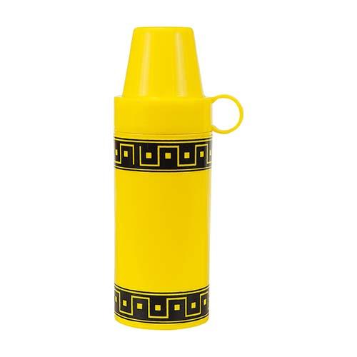INF 300 Y cilindro crayon color amarillo 3